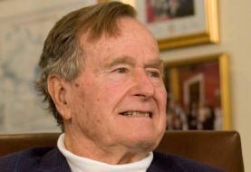 Muere el expresidente, George Bush padre