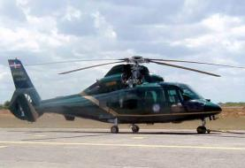 IDAC explica helicóptero presidencial hizo aterrizaje preventivo