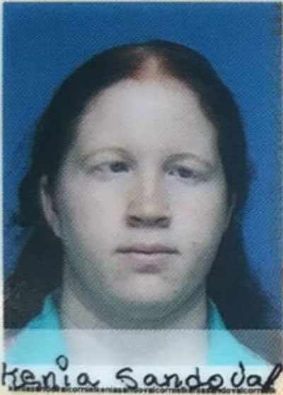 Kenia Sandoval Corniel se suicida en Baitoa