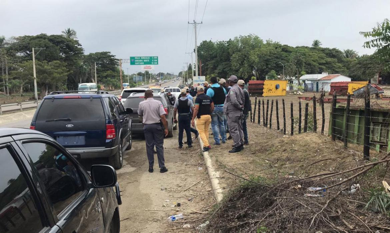 Familiares de comerciante piden desligarlo caso Báez Abreu