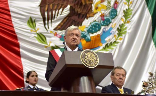 Discurso completo del presidente López Obrador