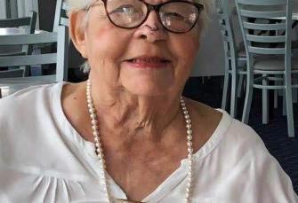 Fallece maestra Teresita Rojas de Cantizano