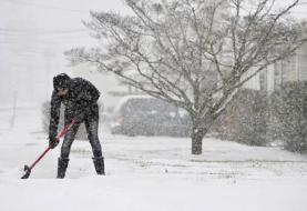 Vuelos cancelados por tormenta invernal EEUU