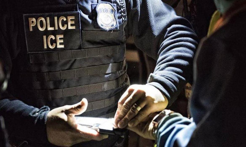 Dominicano deportado 3 veces fue arrestado por ICE en New Hampshire
