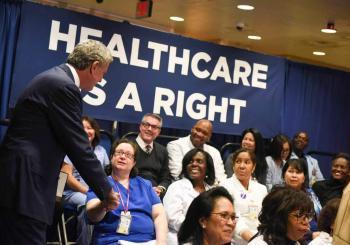 Dominicanos NY se podrán beneficiar plan de salud gratuito