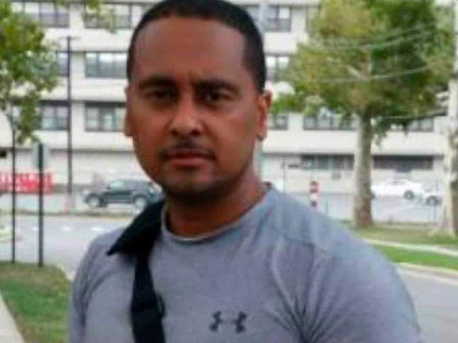 Exoficial federal enfrenta cadena perpetua por violación dominicanas