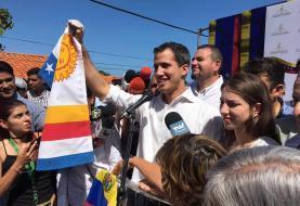 Detienen al presidente de la Asamblea Nacional de Venezuela