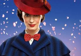 Mary Poppins Returns(2018)