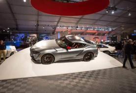 Toyota Supra GR 2020 subastado en US$2.1 millones
