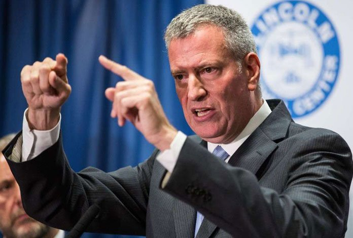22 mil trabajadores serán cancelados en NY