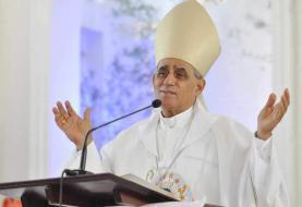 Arzobispo Santiago clama por oportunidad para jóvenes