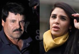 """Revelan mensajes de """"El Chapo"""" a su esposa y amante"""