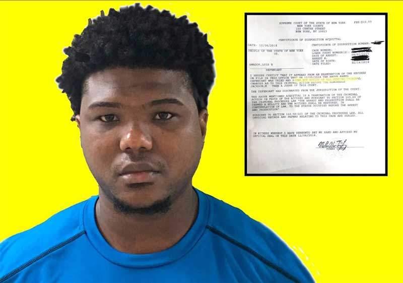 Anulan cargos contra dominicano acusado por DEA