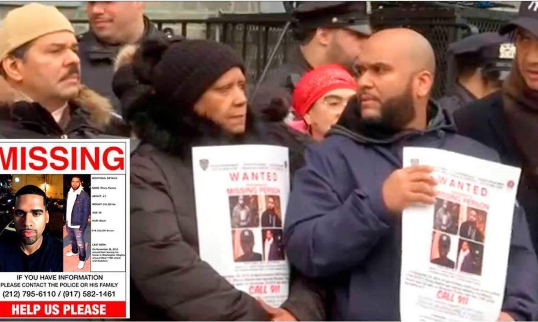 Dominicano lleva 43 días desaparecido