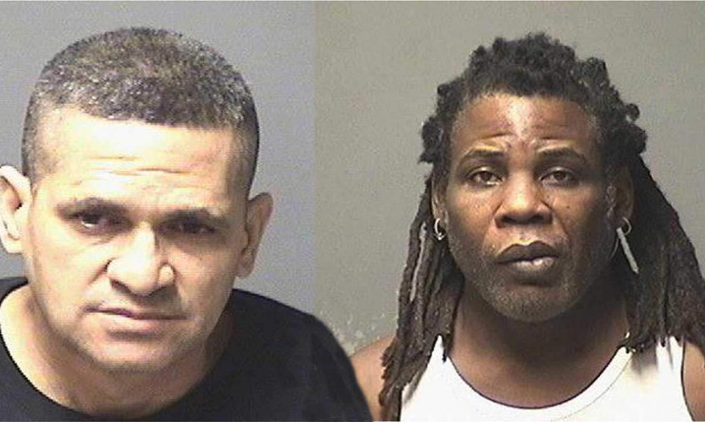 Dominicanos detenidos en New Hampshire por tráfico de fentanilo