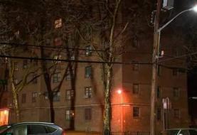 Hombre asesinado a tiros en edificio apartamentos de Brooklyn