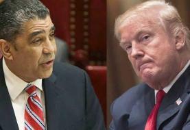Juicio político contra Trump será para proteger voto estadounidenses