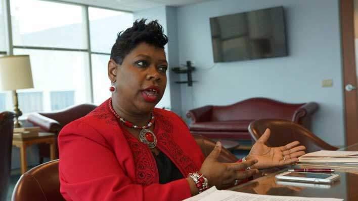 Fiscal Bronx dice trabaja para detener aumento crímenes