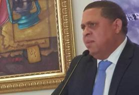 Fiscal Santiago rechaza cuerpo armado