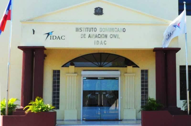 IDAC confirma accidente avioneta en San Rafael del Yuma