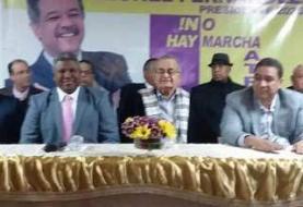 Leonelistas activan su accionar en circunscripción UNO-EEUU