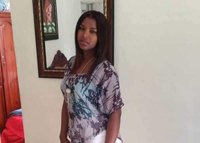 Maestra se suicida de disparo a la cabeza en Azua