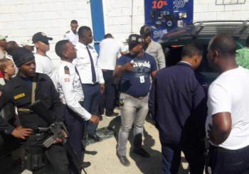 Matan subdirector cárcel Rafey hombres