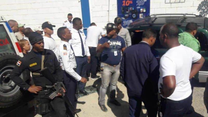 Matan vigilante subdirector cárcel Rafey hombres