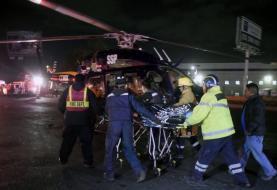 Sube a 66 los muertos por explosión en ducto de Pemex