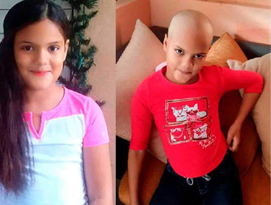 Niegan permanencia en EEUU a niña RD con leucemia linfoblástica infantil
