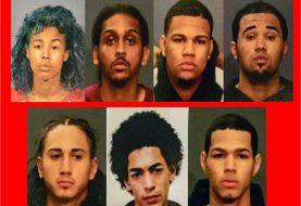 Pandilleros dominicanos caen en El Bronx
