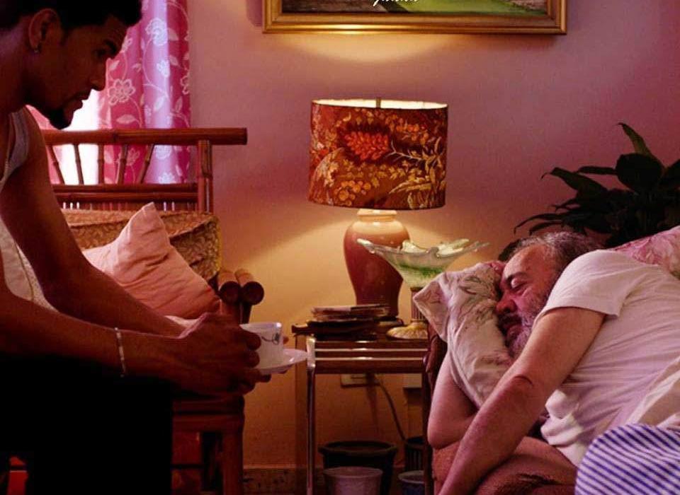 Película dominicana Juanita