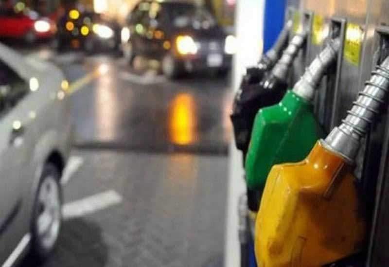Suben de nuevo los precios de los combustibles