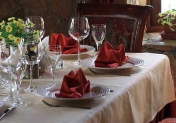 Restaurantes más románticos para San Valentín 2019