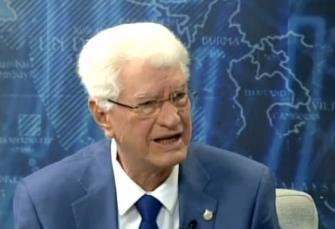 Senador Peravia llama a profundizar indagatorias muerte coronel