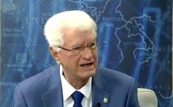 Senador Baní llama a profundizar indagatorias muerte coronel