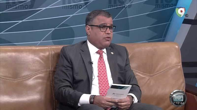 Senador Galán tilda de fábula acusación caso Odebrecht