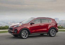 Kia Sportage 2020 debuta en el Auto Show de Chicago