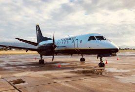 Aeropuerto Cibao anuncia reinicio operaciones de Seaborne Airlines