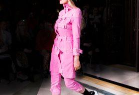 Skechers Hits Runway en la Semana de la Moda de Londres