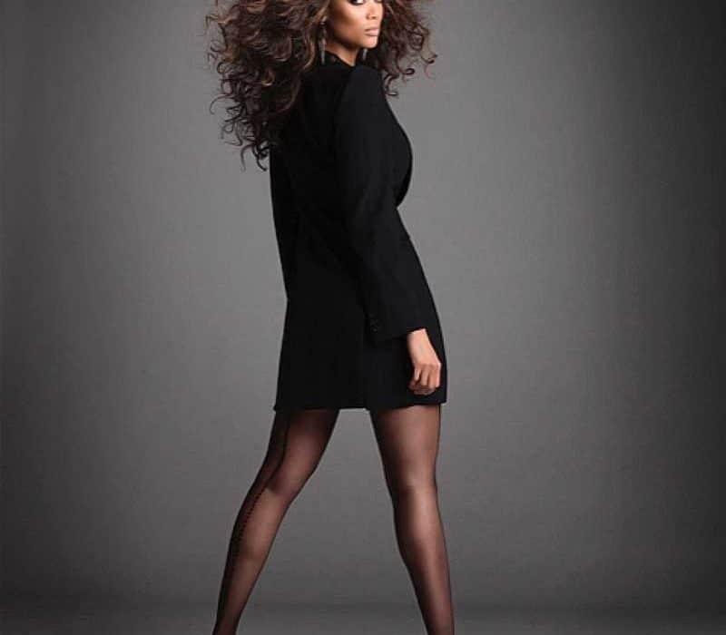 Tyra Banks anuncia la atracción Modelland