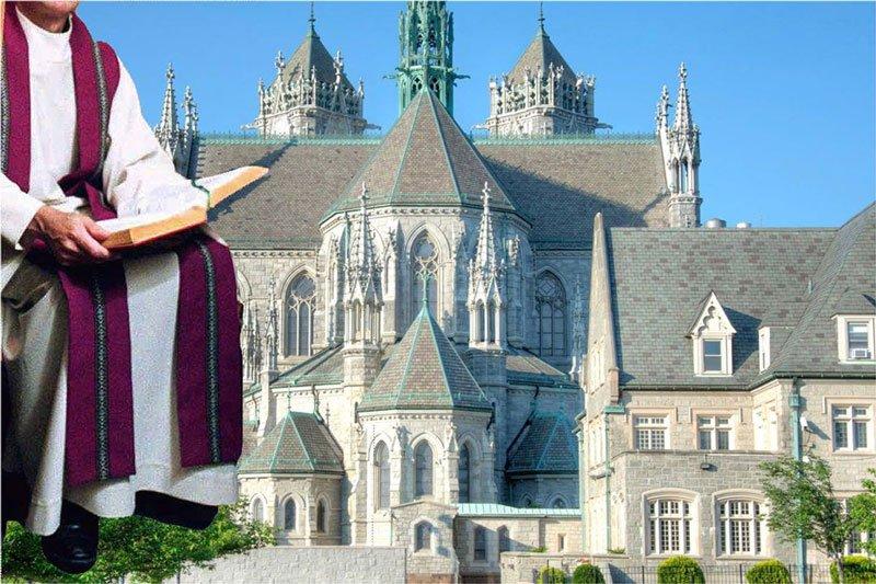 Ex arzobispo Nueva Jersey, acusado abuso sexual a niños