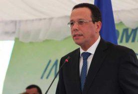 Antonio Peña Mirabal nuevo ministro de Educación