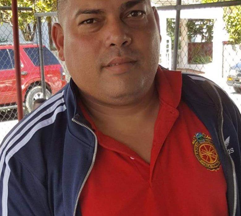 Sigue investigación asesinato bombero Villa González