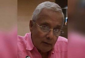 Fallece capitán piloto Eugenio De Marchena gloria de la aeronáutica civil