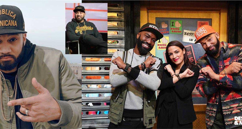 Comediante dominicano salta al estrellato en Showtime