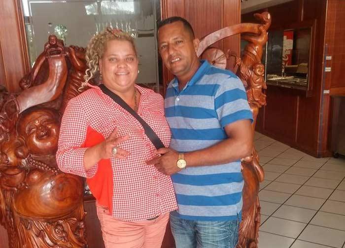 Comerciante dominicano mata expareja en Río Piedras