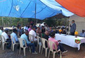 Residentes Arroyo Hondo, La Vega reclaman construcción  carretera