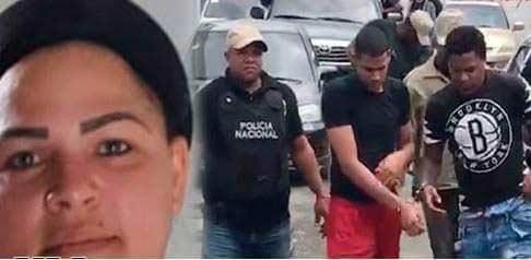 Policía acusa a tres por muerte joven en Salcedo