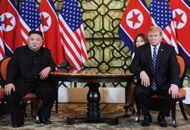 Vietnam: Termina sin acuerdos cumbre Trump-Kim Jong Un